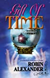 img - for Gift Of Time book / textbook / text book