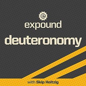 05 Deuteronomy - 2015 Speech