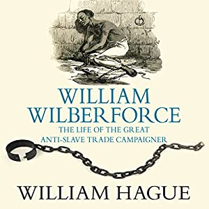 William Wilberforce Audiobook