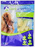 Barkworthies 10-Pack Lamb Ears Chew for Pets
