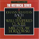 Bach:  the Well Tempered Clavi