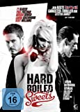 DVD Cover 'Hard Boiled Sweets