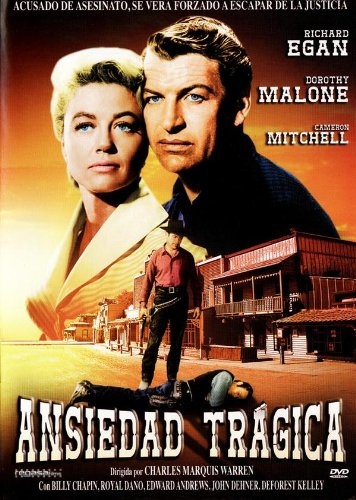 Tension at Table Rock [ NON-USA FORMAT, PAL, Reg.0 Import - Spain ] (Tension At Table Rock compare prices)