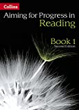 Aiming for - Progress in Reading: Book 1