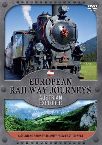 European Railway Journeys - Austrian Explorer [DVD]
