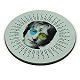 PosterGuy Fridge Magnet - John Lennon Peace Imagine, John Lennon, Beatles, Music , Legend,Perosnalities