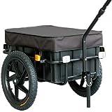"""TIGGO 16"""" Remorque & chariot Cargo remorque de velo 20315"""