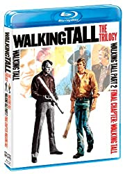 The Walking Tall Trilogy [Blu-ray]