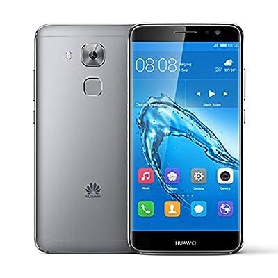 Huawei nova plus (Titanium Grey, 32GB-3GB RAM)