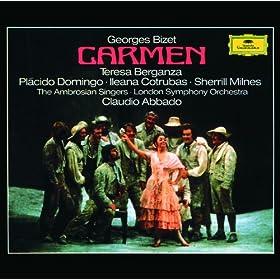 Bizet: Carmen / Act 3 - Entr'acte