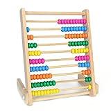 Holz Abakus Lernspielzeug für Kinder von Unbekannt
