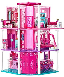 Barbie Dream House from Barbie
