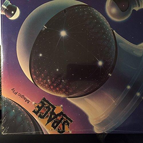 Space - Magic Fly Lp - Zortam Music