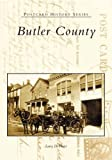 img - for Butler County (PA) (Postcard History Series) Paperback May 3, 2004 book / textbook / text book