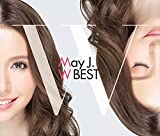 May J. - May J. W BEST -Original & Covers- (CD2枚組+DVD)