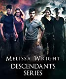 Descendants Series: Box Set