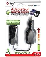 Adaptateur allume cigare