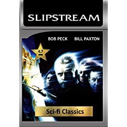 Slipstream [VHS Retro Style] 1989