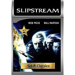 Slipstream [VHS Retro Style] 1989