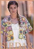 Sirdar Knitting Pattern Book 418 - Simply Recycled Aran Knits