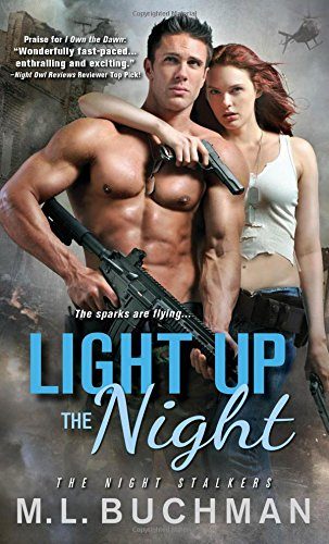 Image of Light Up the Night (The Night Stalkers)
