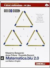 Matematica.blu 2.0. Con e-book. Con espansione online. Per le Scuole superiori: 4