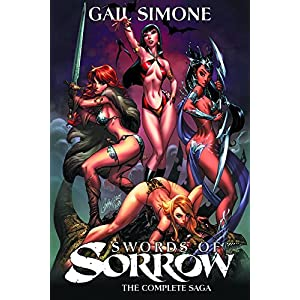 Swords of Sorrow Complete Collection 1