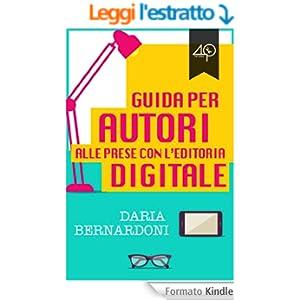Guida per autori alle prese con l'editoria digitale