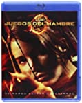 Los Juegos Del Hambre [Blu-ray]