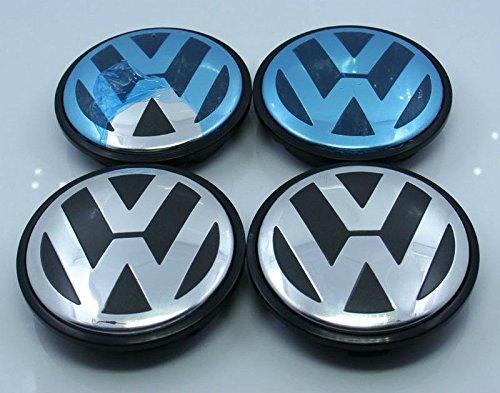 4-tappi-coprimozzo-55-mm-volkswagen-vw-polo-golf-iv-v-5-vi-6-passat-beetle-up-cerchi-in-lega