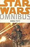 Star Wars Omnibus: Boba Fett (1848566166) by Andrews, Thomas