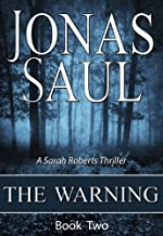 The Warning (A Sarah Roberts Thriller Book 2)