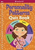 img - for Personality Patterns Quiz Book (American Girl (Quality)) book / textbook / text book
