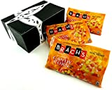 Brachs Candy Corn 11oz Bags, Pack of 3 Bags in a Gift Box