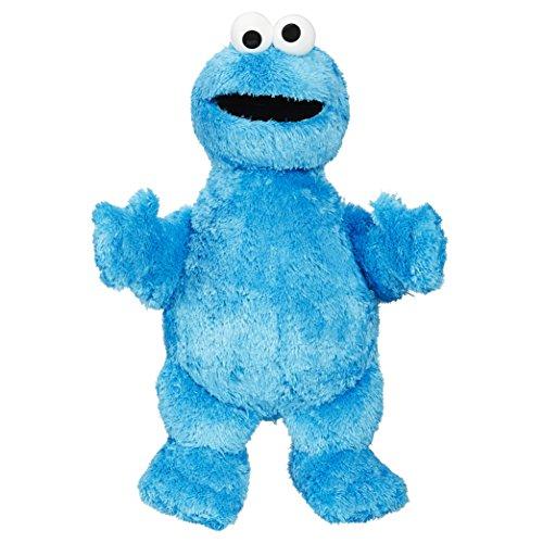 The Furchester Hotel - Peluche di Cookie Monster, formato grande