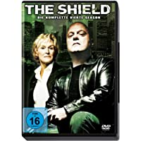 The Shield - Die komplette vierte Season [4 DVDs]
