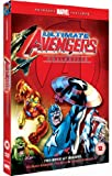 Ultimate Avengers Collection: The Movie & Ultimate Avengers 2 (DVD)