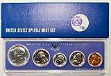 1967 Special Mint Set Brilliant Uncirculated
