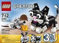 LEGO Creator 31021 Furry Creatures from LEGO Creator