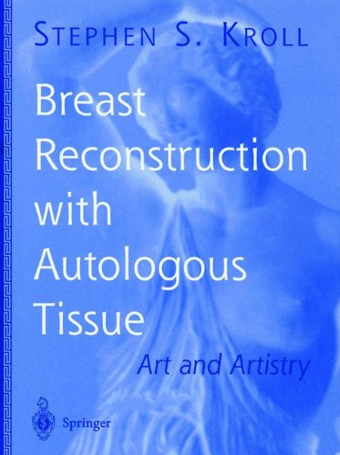 Breast Reconstruction with Autologous Tissue: Art and Artistry