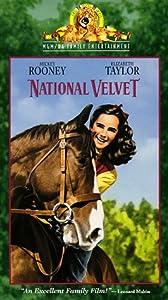 National Velvet [VHS]
