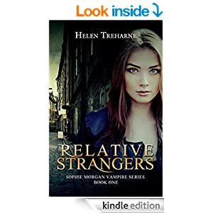 Amazon.com: Relative Strangers: A Modern Vampire Story (The Sophie Morgan Vampire Series Book 1)