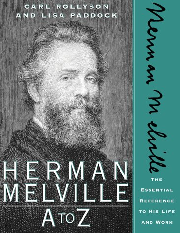 the life and works of herman melville Herman melville biography of herman melville and a searchable collection of works.