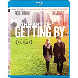 The Art of Getting By [Blu-ray]
