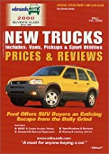 New Trucks Prices and Reviews Spring 2001 Includes Vans Pickups and Sport Utilities - Winter 2000 Ed