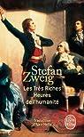 Les Très Riches Heures de l'humanité par Zweig