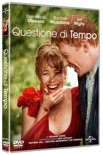 Questione di tempo [IT Import]