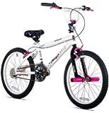 Razor Girl's Angel Bike (White, 20-Inch)