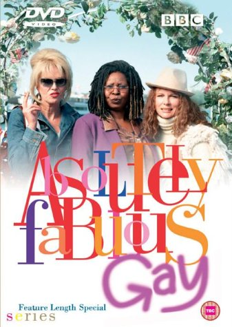 Absolutely Fabulous - Gay - feature length special