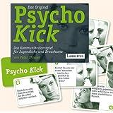 Psycho Kick: Das reflexive Interaktionsspiel für Jugendliche und Erwachsene